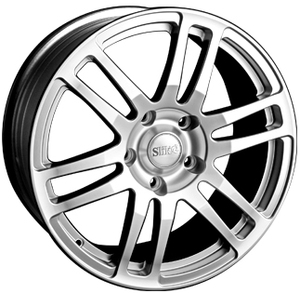 Фото: Slik - Original Forged Wheels