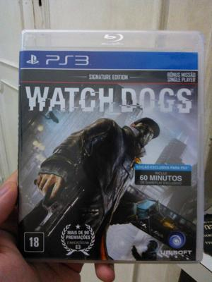 Фото: Диск watch dogs