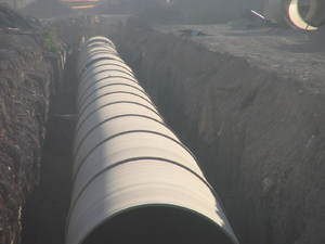 Фото: Sales Pipe GRP