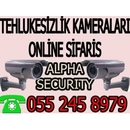 Security Systems.(ogurluq eleyhine sistem)
